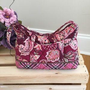 Retired Vera Bradley Small Shoulder Bag